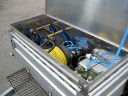 Fahrzeugfotos Stromerzeuger 20kVA